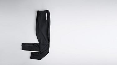 PIRO V1.Y0.02 Performance Pants  black Back Alpha Tauri