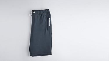 PUGH V1.Y1.01 Jersey Shorts navy Back Alpha Tauri
