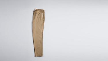 PRIT V1.Y1.01 Contemporary Pant beige - sand Back Alpha Tauri