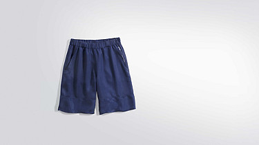 PAMA V1.Y2.01 Board Shorts blue Back Alpha Tauri