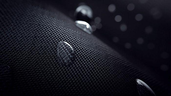 OXOM V1.Y2.01 Reflektierende Taurex® Jacke Alpha Tauri