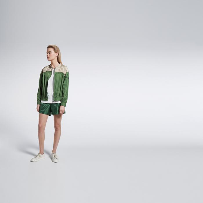 PALL V2.Y1.01 Sporty Shorts Alpha Tauri