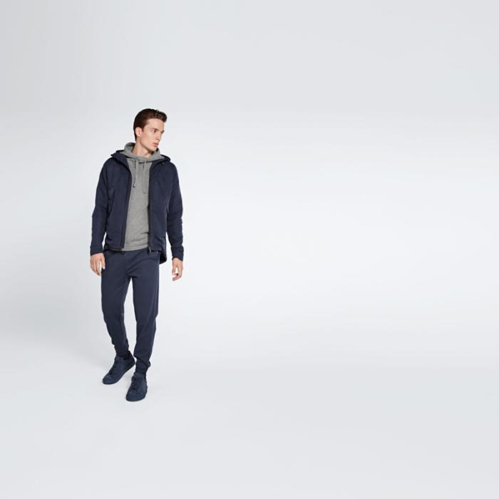 OHEM V1.Y1.02 Hooded Taurex® Jacket Alpha Tauri
