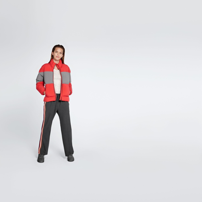 OKLA V1.Y1.02 Padded Jacket with Primaloft® Filling Alpha Tauri