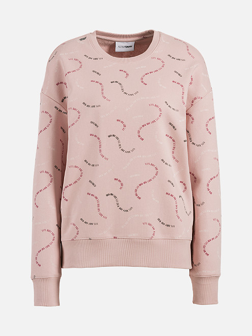 All-Over-Print Taurex® Sweatshirt