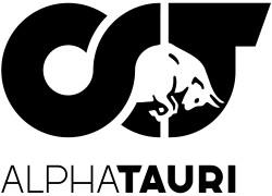 Bildergebnis für f1 alpha tauri logo